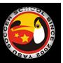 ヤス・サッカースクール公式ロゴ